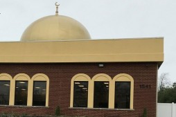 Mosque in Kentucky Targeted by Bomb Threat