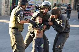 Over 900 Palestinian Kids Detained by Israel Since Jan. 2018