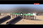 Yemen's Ansarullah Fighters Hold Drills (+Video)