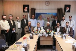 Specialized Quran Recitation Course Concludes in Tehran