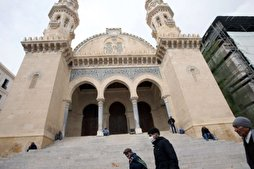Algeria Refuses to Reopen Mosques