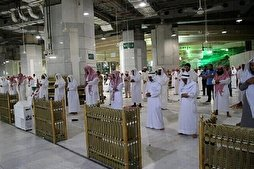 Eid Al-Adha Prayers to Be Held in Certain Mosques in Saudi Arabia