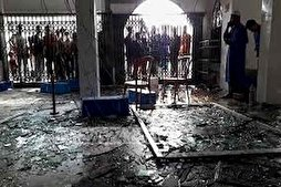 Eight Arrested over Deadly Explosion at Bangladeshi Mosque