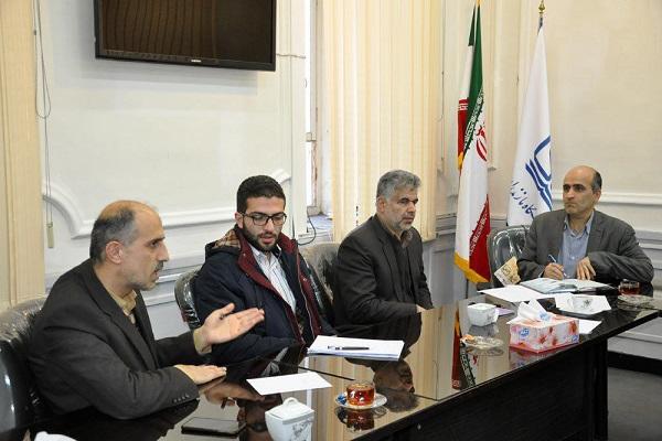 اولین نشست هماهنگی سی و دومین جشنواره قرآن و عترت دانشجویان  منطقه2و9  کشور برگزار شد