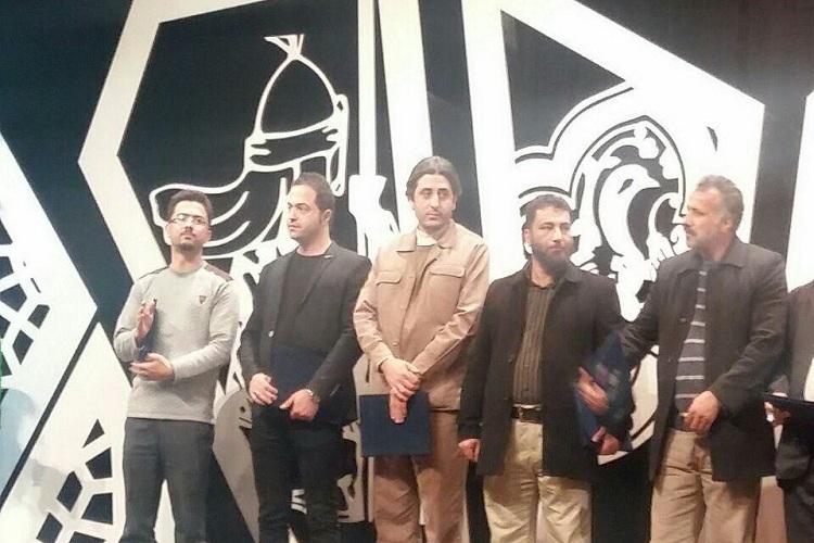 نمایش میدانی «شمع بونی» از مازندران منتخب سومین سوگواره «خمسه» شد