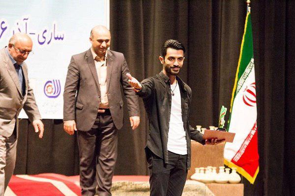 برترینهای  جشنواره تئاتر بسیج مازندران معرفی شدند